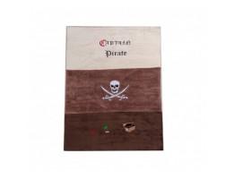 فرش دزد دریایی