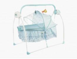 تخت و گهواره کودک پریمی