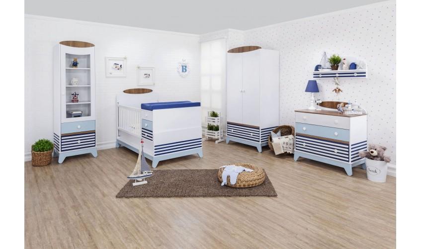 اتاق نوزاد آپادانا مدل دیاکو