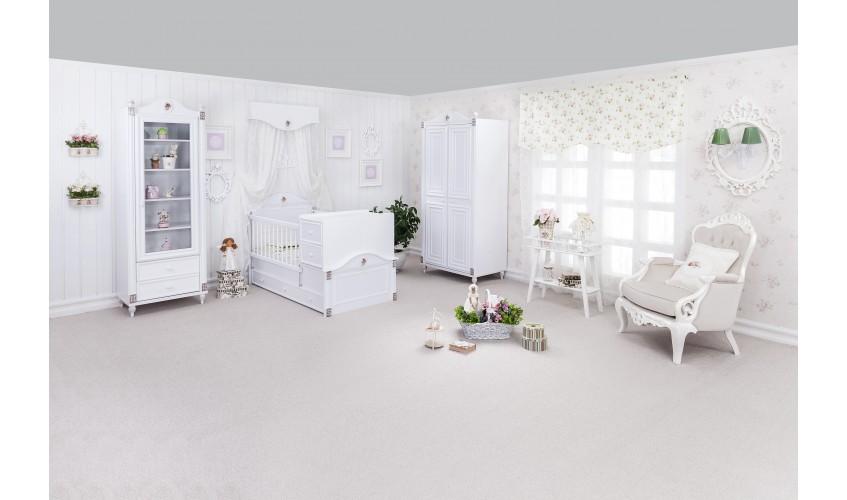 اتاق نوزاد آپادانا مدل رز